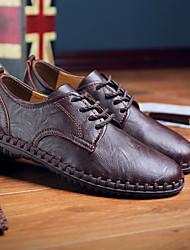 Håndlagde sko til menn