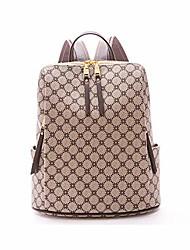 cheap -large capacity women's pvc handbag real leather bag cross-body bag shoulder bag (backpack)