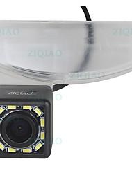 cheap -ZIQIAO for Honda CRV Brio Pilot CR-Z Rear View Camera Car Parking Monitor Wireless Camera Kit HS116