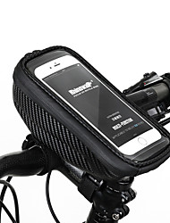 cheap -Cell Phone Bag 6-6.5 inch Cycling for Black Road Bike Road Cycling Cycling / Bike