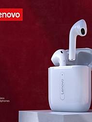 cheap -Lenovo X9 TWS Wireless Earbuds In-ear Bluetooth 5.0 Headset Portable Anti-Sweat and Anti-rain