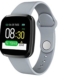 cheap -P3 Smart Watch Smartwatch Men Women Sport Watch Fitness Bracelet Waterproof IP68 Heart Rater Bluetooth for Iphone Android