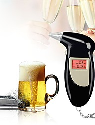 cheap -Backlit Digital Alcohol Breath Tester Alcohol Tester