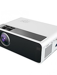 cheap -W13 Bluetooth WIFI Home Theater HD LED Smart Projector 1920*1080 HDMI Home Beamer home theater sound system 720P for Android