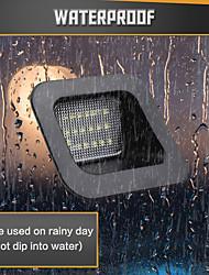 cheap -2Pcs 5W  6500K LED License Plate Lights Lamp Car Light  For 2003-2010 Dodge RAM 1500  2500  3500 2010-2018 RAM 1500  2500  3500 2019 RAM 1500 Classic