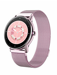 cheap -G31 Waterproof Women Smart watch heart rate blood pressure smartwatch female Fitness Bracelet DIY Watchface for ios android
