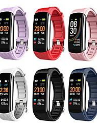 cheap -C6S Pedometer Smart Bracelet Heart Rate and Blood Pressure Monitoring Smart Reminder Sports Bracelet Waterproof