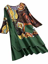 cheap -women's casual solid linen shirt high low blouse button down t shirt long sleeve tunic tops (medium, u-green)