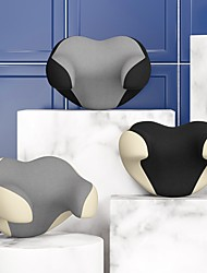 cheap -Car Seat Neck Pillow U-shaped Headrest Neck Support Pillow Neck Rest Head Pillow Cushion for Neck Pain Relief & Cervical Support Memory Foam and Ergonomic Design