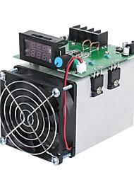 cheap -250W Electronic Load Battery Capacity Tester Testing Module Discharge Board Burn-in Module