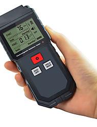 cheap -ET825 electromagnetic radiation tester EMF meter electromagnetic field radiation detector