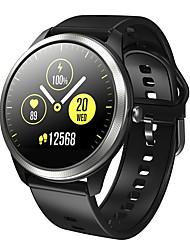 cheap -Smart Watch F11 ECG Heart Rate Monitor Smartwatch Fitness Tracker Bracelet Band For Samsung Huawei Xiaomi Apple iphone