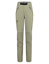 cheap -Hiking Pants Trousers Outdoor Breathable Quick Dry Sweat-wicking Wear Resistance Cargo Pants Bottoms Contact customer service Stone gray Black khaki Dark Blue Camping / Hiking Hunting Fishing S M L