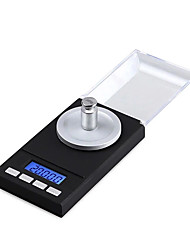 cheap -Jewelry Scale Electronic Scale 0.001g High Precision Carat Scale Precision Gold Medicinal Balance Electronic Scale