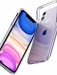 cheap -liquid crystal designed for apple Case for iPhone 12 iPhone 11 Pro Max 12 Mini XR XS Max SE2020 iPhone 8 Plus 7 - crystal clear