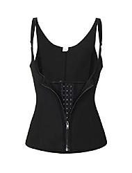 cheap -shapewear for womentummy control body shaper corset waist trainer waist cincher with straps