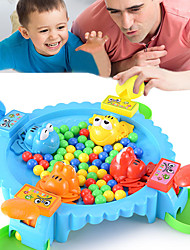 cheap -1 pcs Beads Frog Eat Beans Family Kid's Adults' Toys Gifts