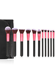 cheap -15 makeup brushes loose powder brushes eyeshadow brushes makeup brush sets brush packs wooden handles makeup tools