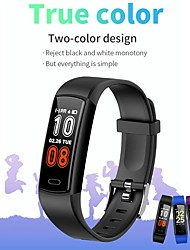 cheap -Y29 Color Screen Smart Bracelet Information to Remind You Multi-sports Mode Swimming Ip68