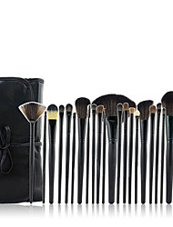 cheap -24 Pcs Makeup Brushes Makeup Tools Makeup Brush Sets Makeup Tools