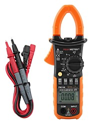 cheap -PM2108 Digital AC/DC Clamp Meter Digital Clamp Ammeter Multimeter