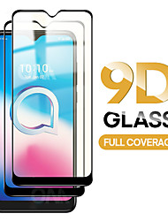 cheap -3D Full Cover For Xiaomi Redmi Note 9 Pro Max Tempered Glass Screen Protector Protective Film For Xiaomi Redmi Note 9 Pro/Note 9s/9/ 8 Pro /7s/7 Glass 9H