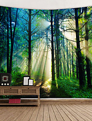 cheap -Classic Theme Wall Decor 100% Polyester Modern Wall Art, 150  * 130    230  * 180     150  * 150       200  * 180     200  * 150 cm Decoration