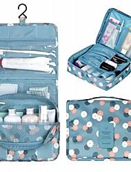 cheap -1pc Travel Bag Travel Organizer Travel Luggage Organizer / Packing Organizer Large Capacity Waterproof Dust Proof Travel Storage Dacron Fabric Gift For Unisex / / Durable