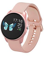 cheap -Smart Watch Men Full Touch Blood Pressure Smartwatch Women Waterproof Heart Rate Tracker Sport Clock Watch For Android IOS