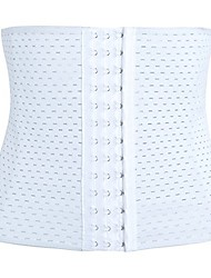 cheap -womens plus white waist trainer corset for weight loss body shaper 6xl