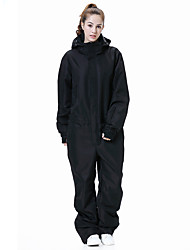 cheap -MUTUSNOW Women's Ski Suit Skiing Hiking Camping Waterproof Windproof Warm POLY Clothing Suit Ski Wear / Winter