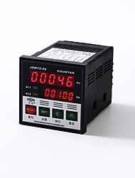 cheap -Wire length counter 5-digital length measurer wheel meter JDM72-5S  LK-90-1 digital couters