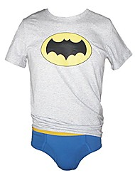 cheap -dc comics underoos-x- large