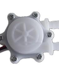 cheap -ID3.5mm Flowmeter for Thermostat Heater Purifier Boiler Water Flow Sensor Meter