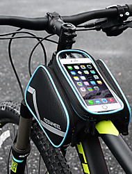 cheap -Cell Phone Bag 6.2 inch Cycling for All Phones Blue Red Mountain Bike / MTB Road Cycling Recreational Cycling