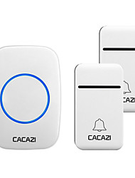 cheap -Wireless Two to One Doorbell Music Intercom / Sound adjustable