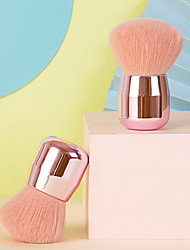 cheap -Professional Makeup Brushes 1 pc Cute Soft Adorable Lovely Comfy Plastic for Makeup Tools Blush Brush Makeup Brush