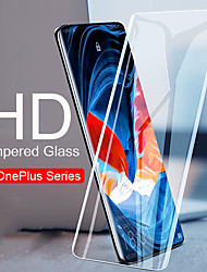 cheap -OnePlus Screen Protector OnePlus 7 Pro High Definition HD Front Screen Protector 1 pc Tempered Glass