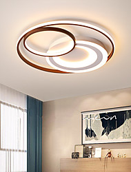 cheap -42/52/62/76 cm LED Ceiling Light Ultra Thin Simple Modern Bedroom Living Room Aluminum Acrylic