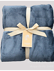 cheap -Comfort Luxury Faux Fur Throw Blanket - Ultra Soft and Fluffy - Plush Throw Blankets for Couch Bed and Living Room - Fall Winter and Springv
