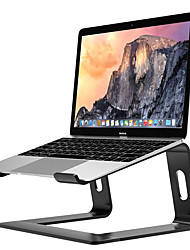 cheap -Laptop Stand Holder Aluminum Stand For MacBook2020 Portable Laptop Stand Holder Desktop Holder Notebook PC Computer Stand