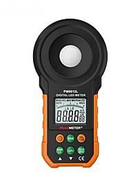 cheap -Pm6612l Digital Illuminance Meter Color Led Light Brightness Tester Photometer