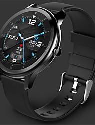 cheap -G28 Smart Watch Bluetooth 5.0 Smart Bracelet Fitness Tracker Heart Rate Monitor IP68 Waterproof Sleep Monitor Full Touch-Screen