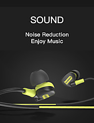 cheap -3.5mm Wired Sport Earphone In-Ear Running Headsets Ear Hook Microphone Wired Headphones Earbuds Music Earpiece For Xiaomi Phone