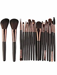 cheap -set of 18 makeup brushes beauty tools new models-s-hk18-