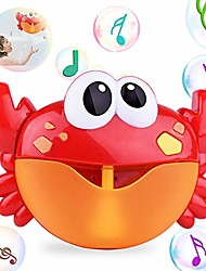 cheap -bath toys for 1 2 3 4 5 6 girls boy gifts, musical bath bubble machine bubble blower bathtub toys for toddlers age 1-6, funny birthday gifts for 2 3 4 5 6 year old girls boys toys for kids