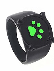 cheap -cat noir rings for kids - cat costumes girls ring toys us size 5 6 7 cosplay props accessories (us size 5)