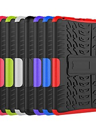 cheap -Case For Amazon Fire HD 8 (2020) Fire HD 10 (2019) with Stand Back Cover Armor TPU PC Case For Amazon Fire 7(2017) Amazon HD 8(2016) HD 8(2017) HD 8(2018)