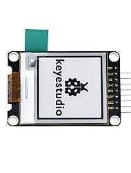 cheap -Keyestudio Electronic Ink Screen Module 1.54 Inch