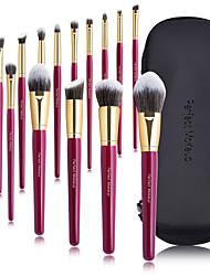 cheap -15 Single Makeup Brush Set Hot Style Beauty Tools